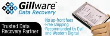 gillware data recovery partner logo